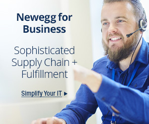neweg business IT products
